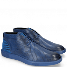 Sneakers Newton 2 Franky Perfo Midnight