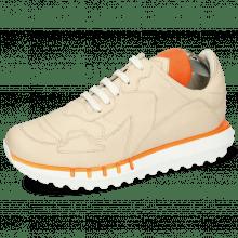 Sneakers Flo 1 Flex Beige Stitching