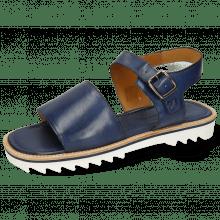 Sandales Sam 34 Imola Navy