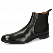 Bottines Clint 7  Imola Black