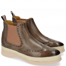 Bottines Regine 2 Pale Lila Orvas