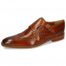 Monks Martin 2 Venice Tan