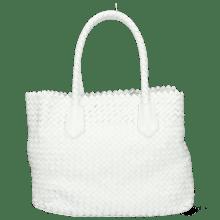 Sacs à main Kimberly 1 Woven White