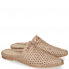 Mules Joolie 14 Woven Rame