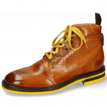 Bottines Trevor 5 Classic Orange Lining