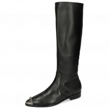Bottes Tracey 3 French Nappa Black