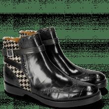 Chaussures chicMelvinHamilton Rock Tendance Tendance Tendance Rock Chaussures chicMelvinHamilton rCeBoWdx