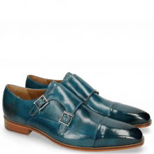 Monks Lance 1 Bluette Lasercut Crown