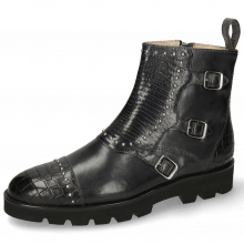 Bottines Susan 45 Crock Guana London Fog