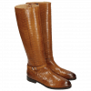 Bottes Susan 71 Crock Wood Lining Rich Tan Brown