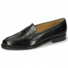 Mocassins Mia 1 Crust Black