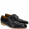 Derbies Clark 1 Baby Brio Navy