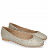Ballerines Kate 5 Woven Ash LS