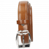 Ceintures Linda 1 Tan Sword Buckle