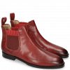 Bottines Susan 10 Ruby Elastic Fly