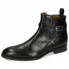 Bottines Kane 1 Venice Black Strap