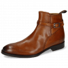 Bottines Kane 1 Tan Strap Tan Lining