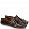 Mocassins Home 1 Turtle Fur Dark Brown