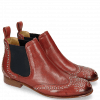 Bottines Sally 45 Perfo Fiesta