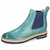Bottines Amelie 5 Imola Perfo Sweet Water