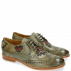 Derbies Amelie 46 Clear Water Embrodery FBB