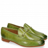 Mocassins Scarlett 1 New Grass Trim Gold