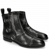 Bottines Susan 45 Black HRS Black