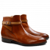 Bottines Kane 1 Crust Tan Strap Tortora LS