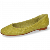 Ballerines Kate 5 Woven New Grass