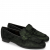 Mocassins Liv 1 Hair On Breeze Verde