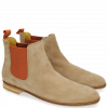 Bottines Susan 10 Suede Capper
