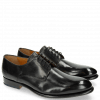 Derbies Lionel 3 Black LS Brown