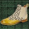 Bottines Selina 29 Vegas Olivine Digital Nude Hairon Wildcat