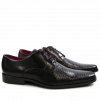 Derbies Mark 1 Bubble Ecocalf Black New HRS