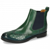 Bottines Amelie 5 Crock Pine Shade Bluette