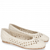 Ballerines Melly 1 Weave Zero Natural