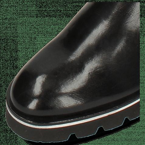 Bottes Sally 150 Imola Black Strap Flex White