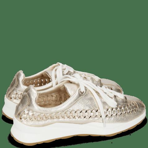 Sneakers Nelli 1 Grafi Silver