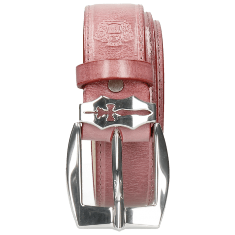Ceintures Larry 1 Lilac Sword Buckle