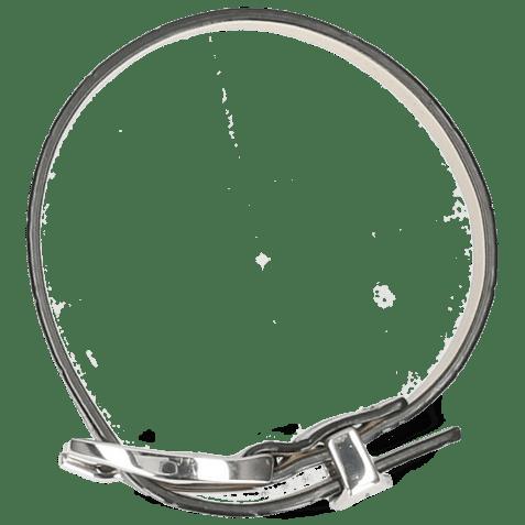 Bracelets Stark 1 Crock Black Sword Buckle