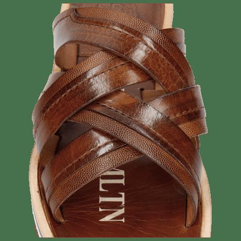 Sandales Bob 2 Classic Tan Light Scotch Tan