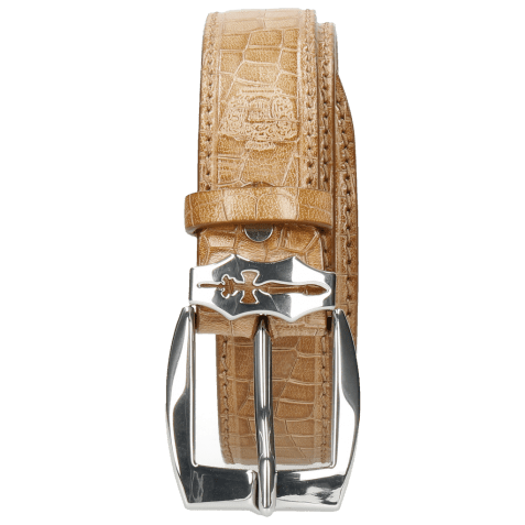 Ceintures Larry 1 Crock Cashmere Sword Buckle