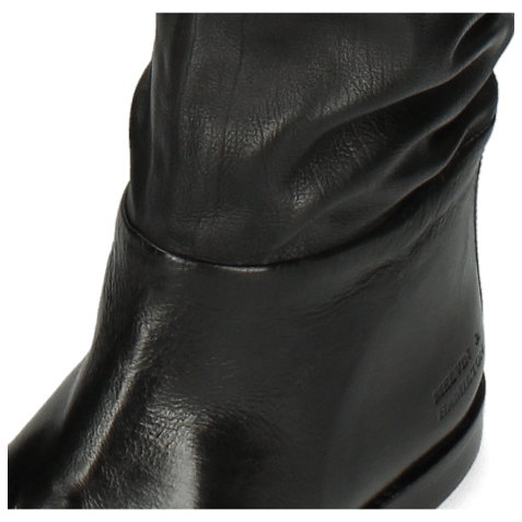Bottes Lexi 1 Palermo Black Collar