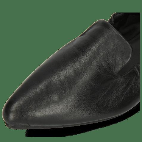 Mocassins Alexa 30 Nappa Black Lining