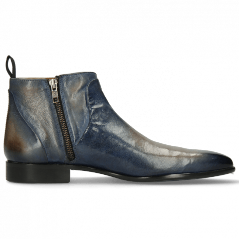 Bottines Lance 51 Pisa Digital Shade Wind