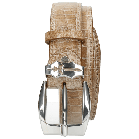 Ceintures Larry 1 Crock Oxygen Sword Buckle