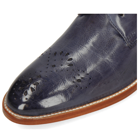 Derbies Betty 2 Pavia Wind Lining