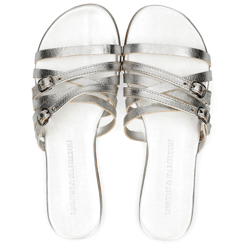 Sandales Colette 5 Cherso Silver