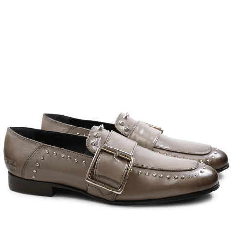 Mocassins Claire 18 Rope
