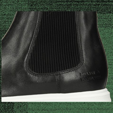 Bottines Fay 1 Nappa Glove 2 Black